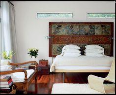 TaC studios - modern - bedroom - atlanta - TaC studios, architects