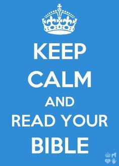 ♡ MY BIBLE
