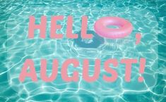 Hello August Images And Pictures Hello August Images And Pictures Free Hello August Images Pictures Hello August Pictures and Images August Summer, August Month, 1 Month, August Rush, January, Hello November, August Pictures, Summer Pictures, Seasons Months