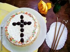 Romanian Food, Romanian Recipes, Tasty, Yummy Food, Delicious Recipes, I Foods, Food And Drink, Birthday Cake, Pudding