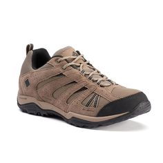 outlet store c3063 c9b4c Columbia North Plains Drifter Men s Waterproof Hiking Shoes