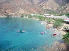 Playa Grande Colombia
