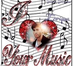 I love your Music