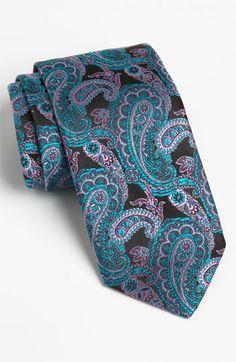 Robert Talbott Woven Silk Tie available at #Nordstrom