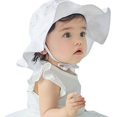 Alamana Baby Toddler Sun Protection spf Swim Hat Baby Girl Hats 2e6872f80d26