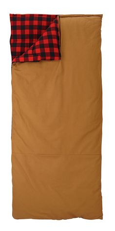 Bass Pro Shops 0º Oversized Duckcloth Sleeping Bag | Bass Pro Shops