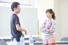体幹トレーニングコーチ本橋恵美さんBLOGより「香川〜指導者向けセミナー編〜」 残念ながらラベルが後ろ向きですが、インストラクター、指導者のみなさまにもHEPAR(エパー)です◎