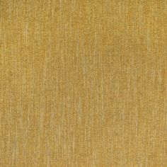 S3511 Chamois Greenhouse Fabrics, Yellow Fabric, China Fashion, House Colors, Anna, Essentials