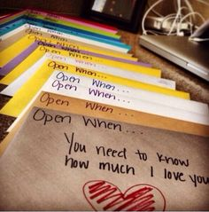 I'm gonna do this for future bae lol