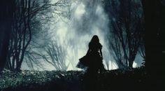 "Still photo from ""Alice"" music video"