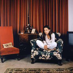 Sarah Jones 'The Sitting Room (Francis Place) III', 1997 © Sarah Jones, courtesy Maureen Paley, London