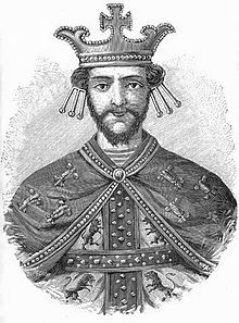 Leo, King of Armenia (1150-1219) Son of Stephen of Armenia and Rita of Barbaron. Husband to Isabelle and Sibylle of Cyprus.