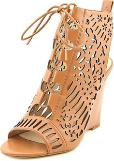 Women's Women Bradley Wedge Sandal - Final Sale -Taupe/Stone - Taupe/Stone