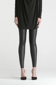 Katri Niskanen Skin Pants Black