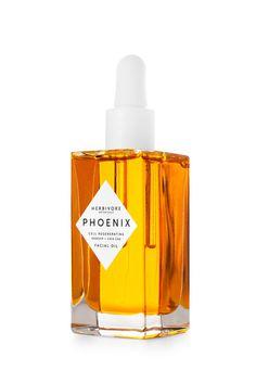 Phoenix Facial Oil