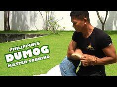 Pekiti Tirsia Kali Dumog - Filipino Martial Arts Empty Hands Techniques in Austin, Texas - YouTube