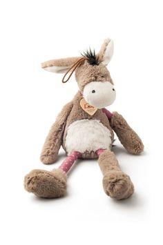 Knuffel van Lumpin  DonkeyMoo Teddy Bear, Animals, Animales, Animaux, Teddybear, Animal, Animais, Dieren
