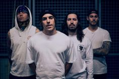 Mirrors are a metalcore four-piece from Gippsland, Victoria (Australia), including; Patrick Goodman (Vocals), Tyson Taifer (Guitar), Jake Mackin (Bass), and Daniel Balakas (Drums). Formed in mid-20…