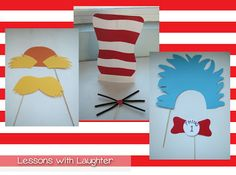 Dr. Seuss in the Classroom!