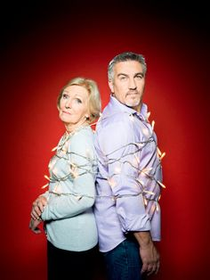 Mary Berry and Paul Hollywood's Christmas baking recipes is part of Christmas recipes Baking - Mary Berry and Paul Hollywood give their recipes for perfect Christmas cakes and panettone British Baking Show Recipes, British Bake Off Recipes, British Desserts, Great British Bake Off, Baking Recipes, Bbc Recipes, British Sweets, Baking Tips, Bread Baking