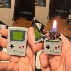 this is so cool. i want this lighter!