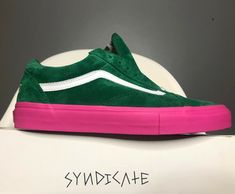 d1a9f092e354 Details about Vans Old School Pro Golf Wang Tyler The Creator Odd Future  Mens Size 11 Blue