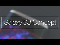 Primele imagini cu Samsung Galaxy S8 Edge ! Vezi pe Cloe.ro
