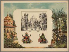 An Indian Palace (3)