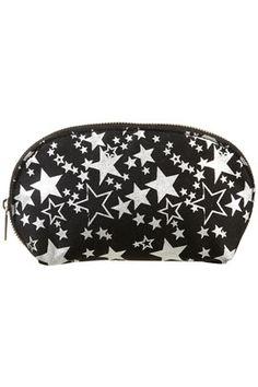 Star Makeup Bag - StyleSays