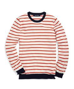 Brooks Brothers, why don't you make this sweater in adult sizes? Because, really.