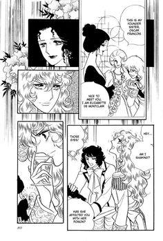 Versailles no Bara Manga Vol.9 Ch.55 Page 86