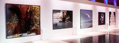 29° Premio BMW de Pintura, 2014 Bmw, Artworks, Pintura, Door Prizes