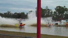 Florida Sports Park Swamp Buggy Races 2014