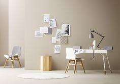 Cupertino Desk | Bo Concept