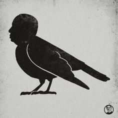 Iconic #hitchcock by marianne