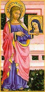 Profecías y sus Profetas: San Lucas Evangelista - Siglo I