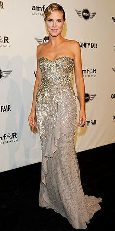 sparkle-gold-gray-dress