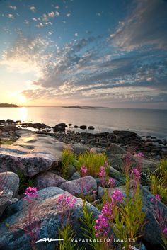 Southtip of Finland