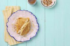 Sanduíche de banana com ricota e mel | Panelinha - Receitas que funcionam