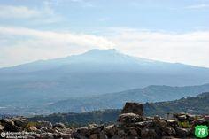 Etna #Taormina #Messina #Sicilia #Sicily #Italia #Italy #Viaggiare #Viaggio #Travel #AlwaysOnTheRoad