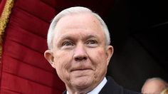 Senator Jeff Sessions to be US Attorney General