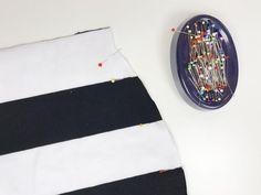 gemakkelijke simpele rok snel gemaakt patroon tekenen