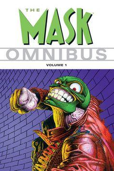The Mask Omnibus Volume 1 :: Profile :: Dark Horse Comics