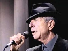 ▶ Leonard Cohen - On That Day - YouTube