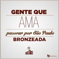 Parabéns pelos 460 anos, São Paulo! #SP460  Quem ama essa cidade?