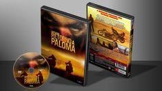 Retorno A Paloma - Capa | VITRINE - Galeria De Capas - Designer Covers Custom | Capas & Labels Customizados