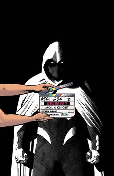 Moon Knight (Cover Artist: Greg Smallwood) Release Date: Marvel Comic books modern era cover Marvel Comics, Hq Marvel, Marvel Heroes, Cosmic Comics, Moon Knight 2016, Marvel Moon Knight, Comic Movies, Comic Book Characters, Comic Character