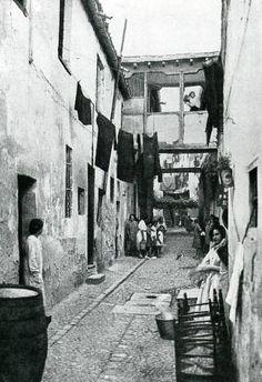 historia de madrid antiguo - Buscar con Google