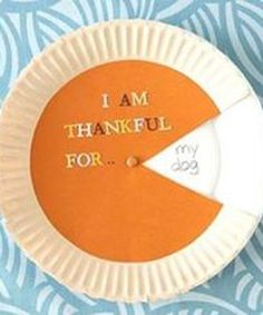 15 Easy Thanksgiving Crafts That Teach Kids Gratitude, from Preschool to Teens - Bren Did