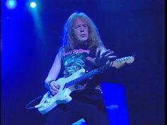 Iron Maiden  - The Albatross Follows On 2008 Trailer